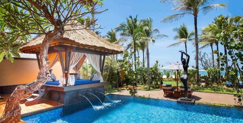 The St. Regis Bali Resort 4