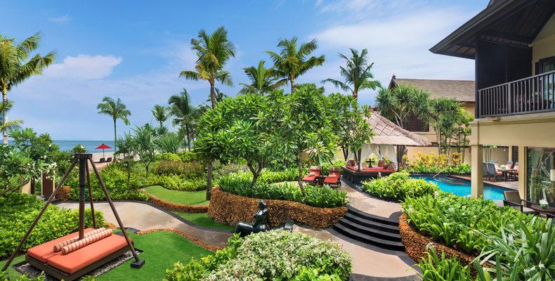 The St. Regis Bali Resort 5
