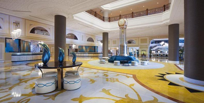Waldorf Astoria Ras Al Khaimah 2