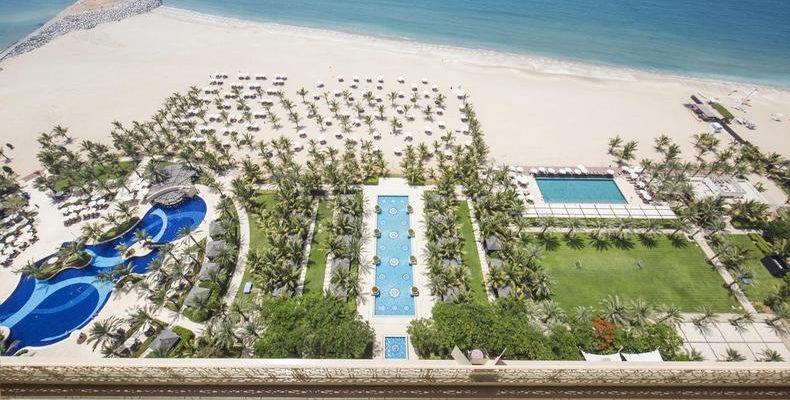 Waldorf Astoria Ras Al Khaimah 3