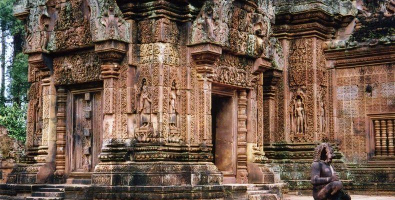 Ангкор-Ват 4
