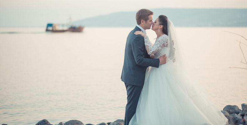 Венчание в Израиле 2
