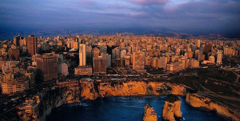 Ливан 1