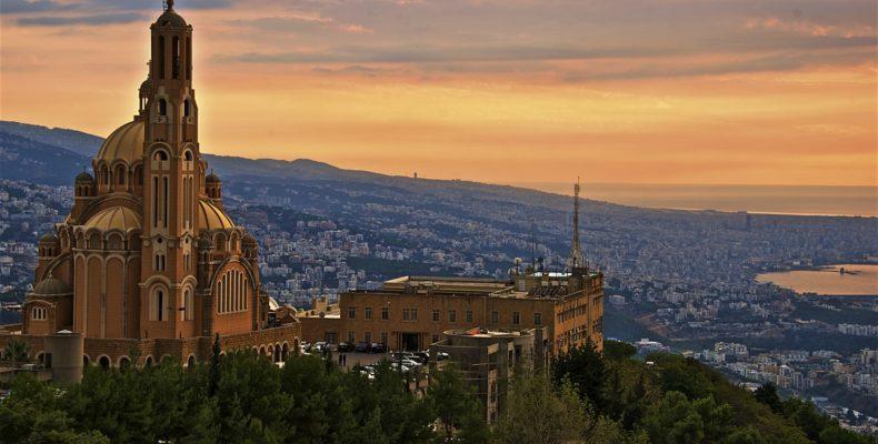 Ливан 2