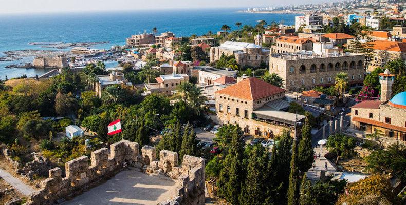 Ливан 3