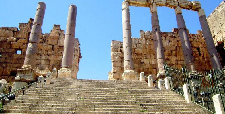 Ливан 4