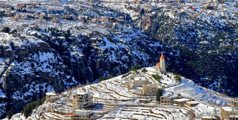 Ливан 5