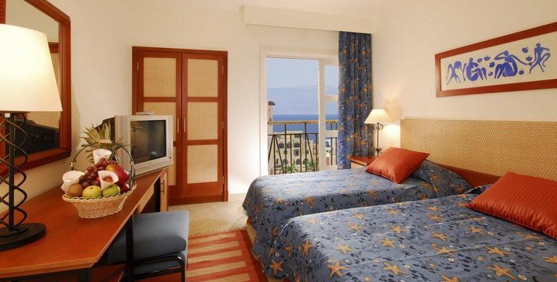 Отдых на Красном море - в Marina Plaza Aqaba 2