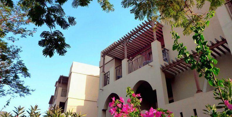 Отдых на Красном море - в Marina Plaza Aqaba 4