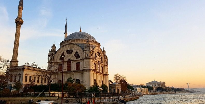 Паломничество Турция 5