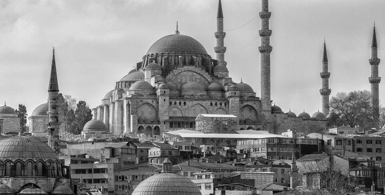 Паломничество Турция 6