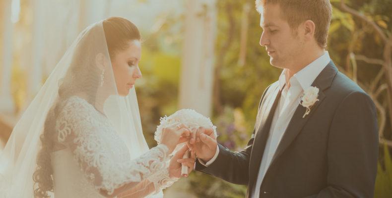 Свадьба в Израиле 2