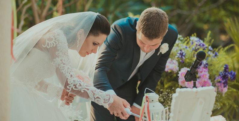 Свадьба в Израиле 3