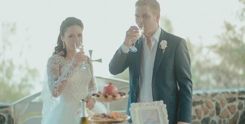 Свадьба в Израиле 4