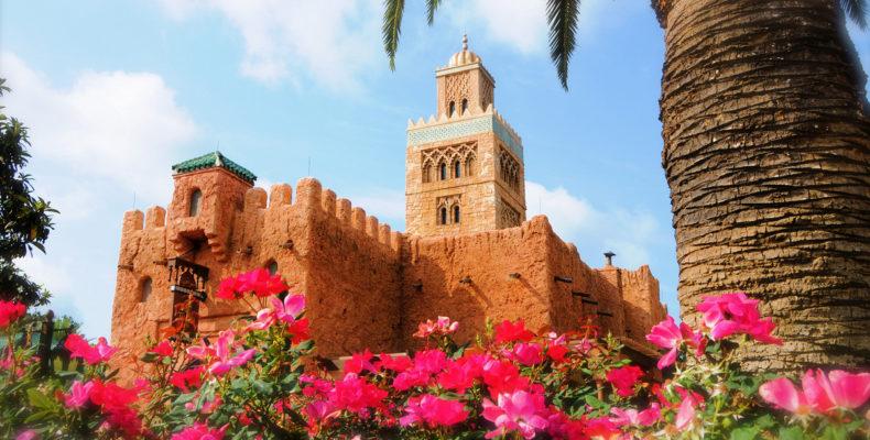 Туры в Марокко 1