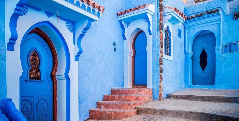 Туры в Марокко 2