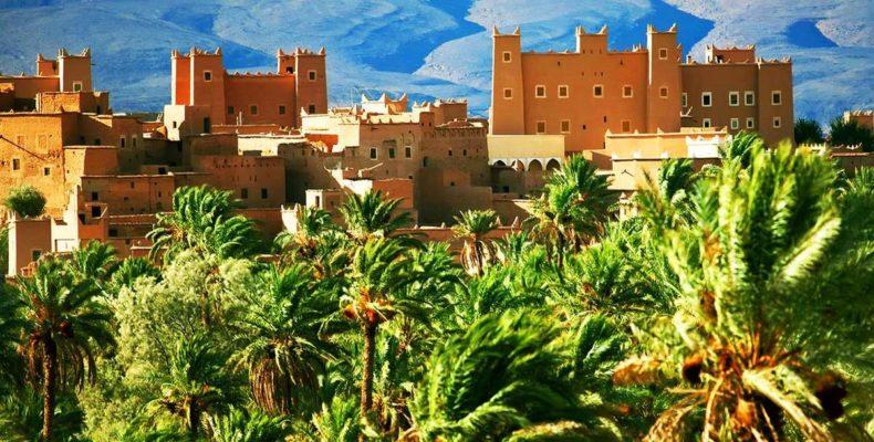 Туры в Марокко 3