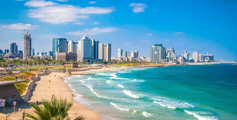 Тур в Израиль 2