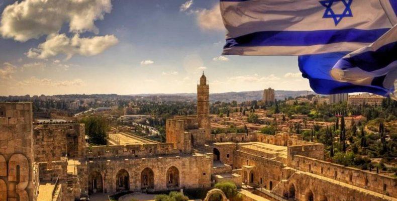Тур в Израиль 4