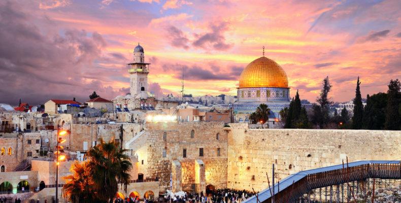 Тур в Израиль 5