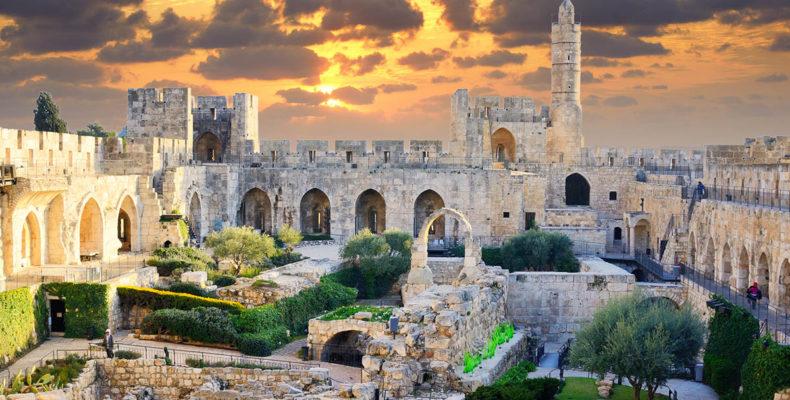 Тур в Израиль 7