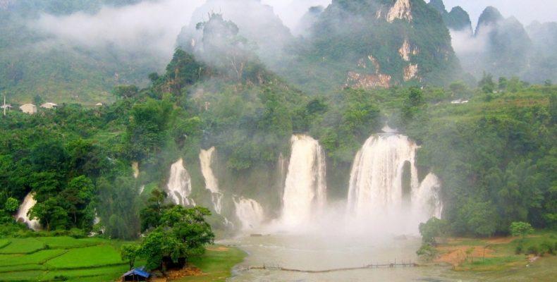 Тур в Лаос 2