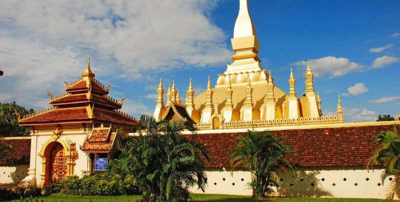 Тур в Лаос 3