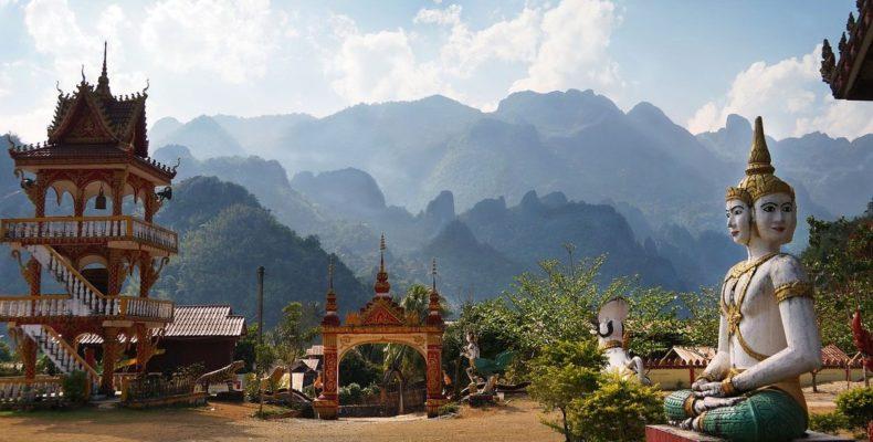 Тур в Лаос 4