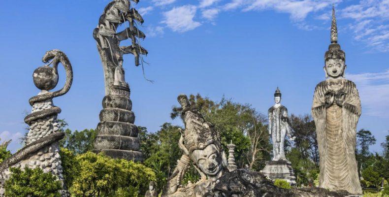 Тур в Лаос 5