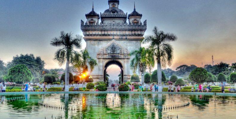 Тур в Лаос 6