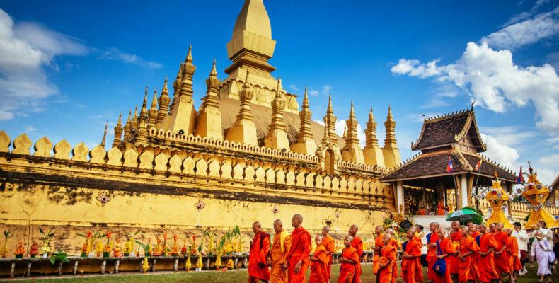 Тур в Лаос 7