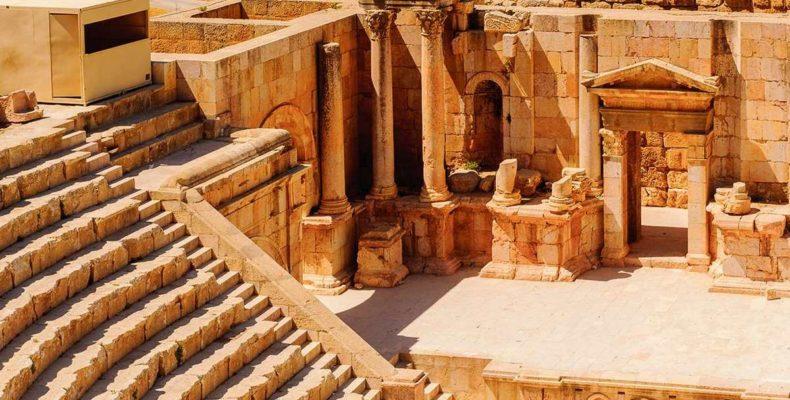 иордания 9
