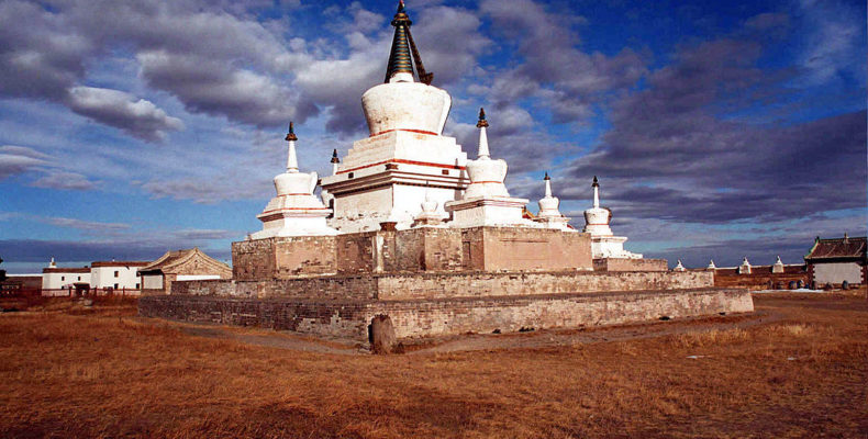 монголия 11