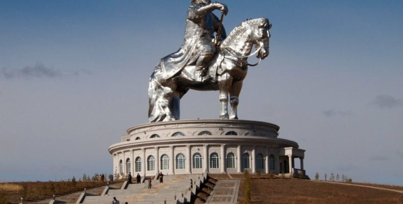 монголия 9