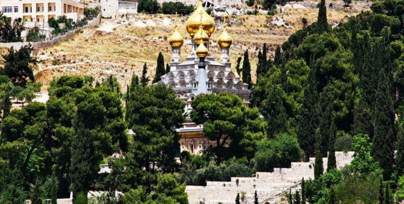 паломничество израиль 4