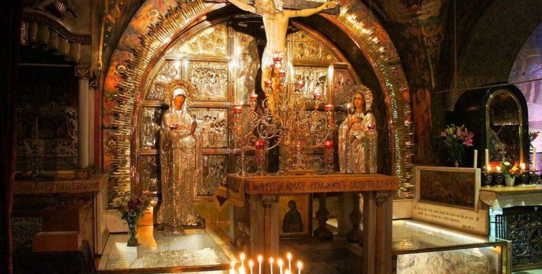 паломничество израиль 5