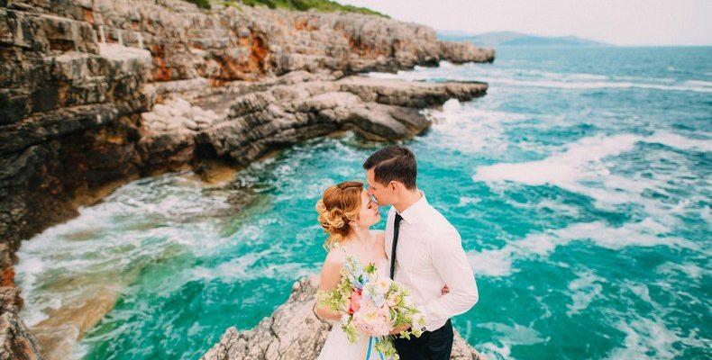 свадьба в Черногории 2