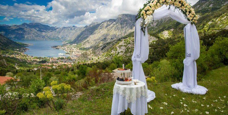 свадьба в Черногории 3