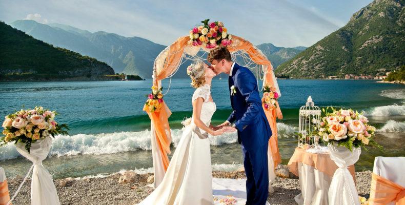 свадьба в Черногории 4