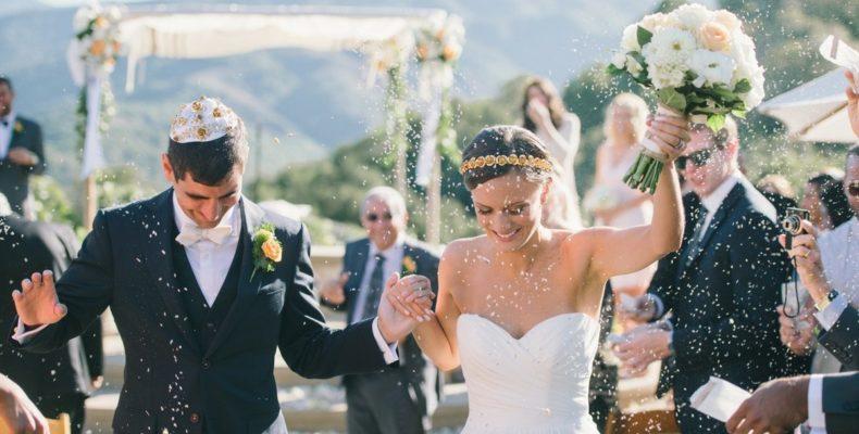 свадьба израиль 1