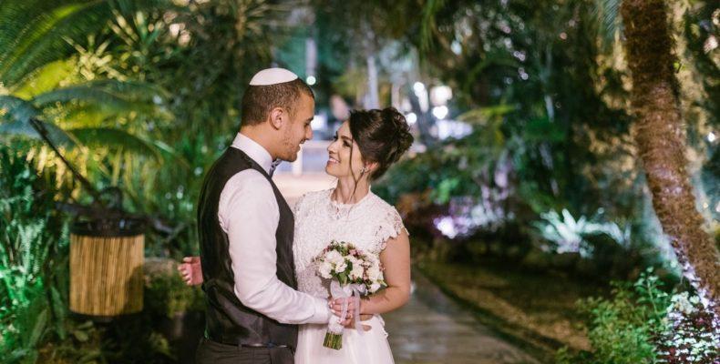 свадьба израиль 2