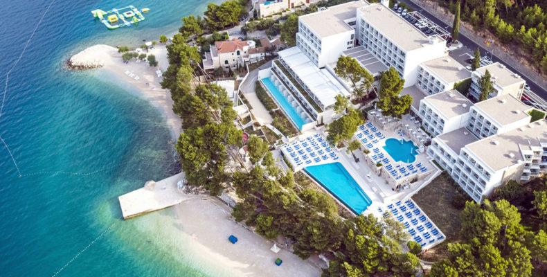 Bluesun hotel Berulia 1