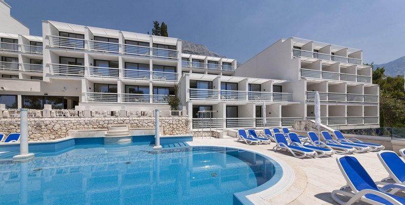 Bluesun hotel Berulia 2