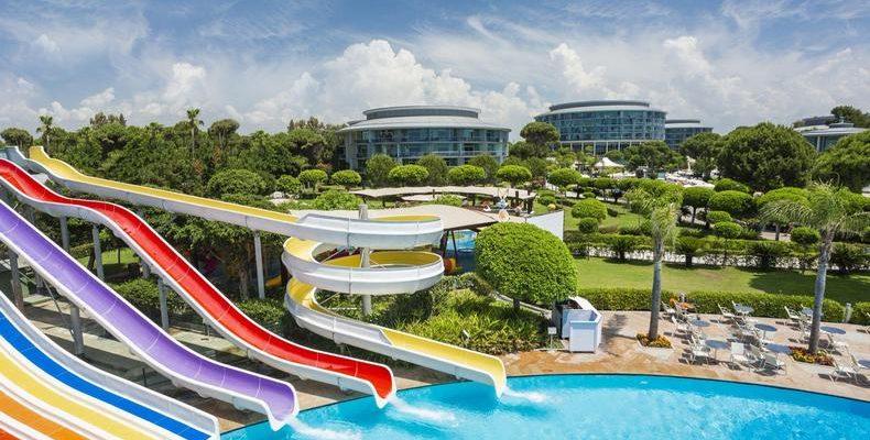 Calista Luxury Resort 1