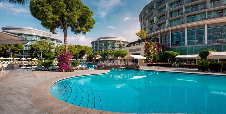 Calista Luxury Resort 2