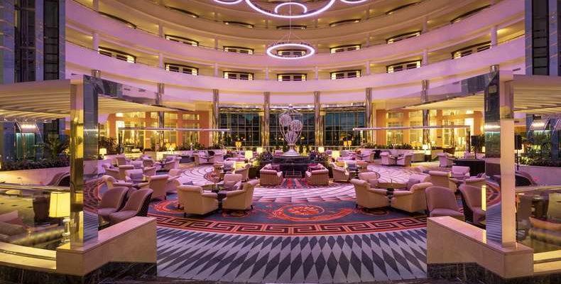 Calista Luxury Resort 3