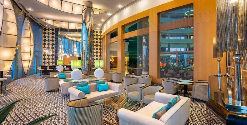 Calista Luxury Resort 5