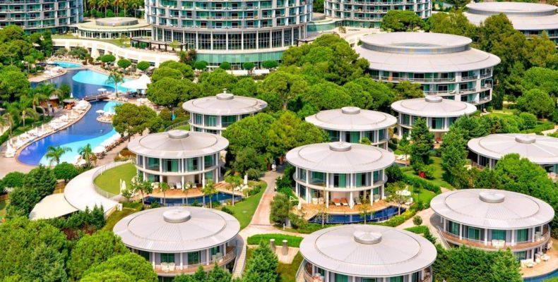 Calista Luxury Resort 6