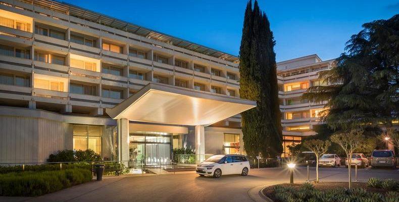 Hotel Eden 1