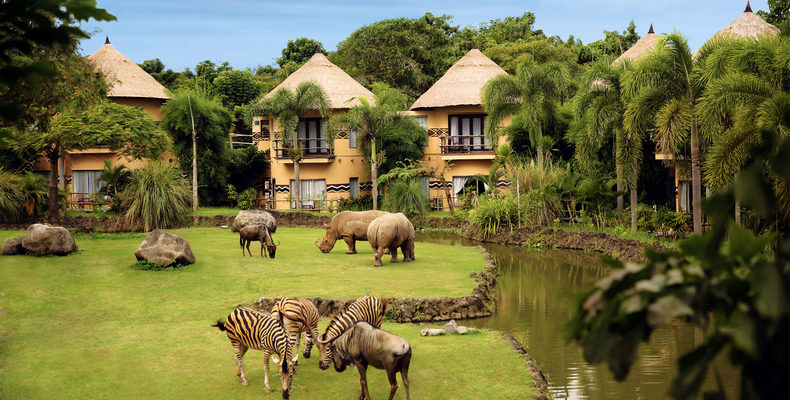 Mara River Safari Lodge 1